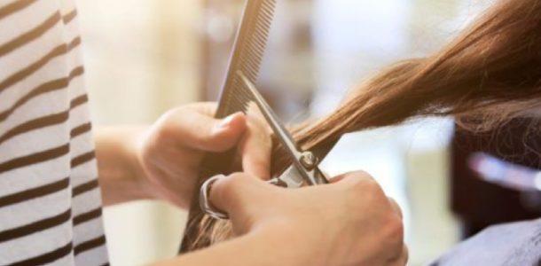 стрижка для проблемных и ломких волос