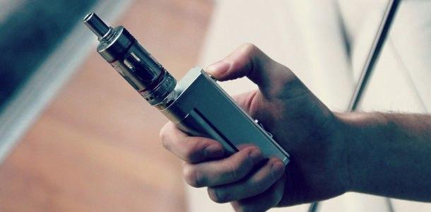 Электронные сигареты в 2019