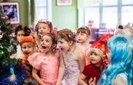 Интересные игры для детей на Новый год 2019