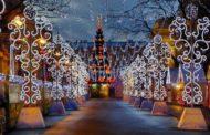 Проведение рождественских ярмарок 2019 в Санкт-Петербурге