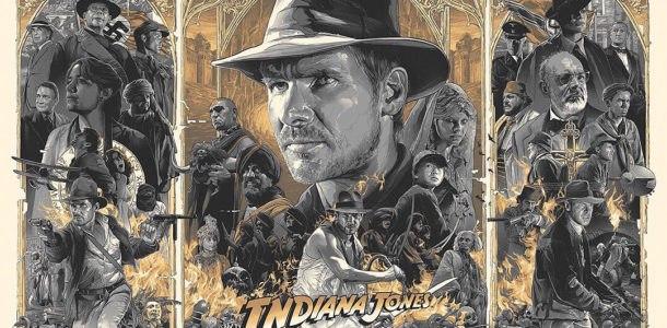 Индиана Джонс 5 2019: легендарный искатель сокровищ возвращается!