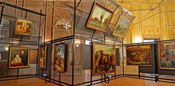 Национальный исторический музей в Болгарии
