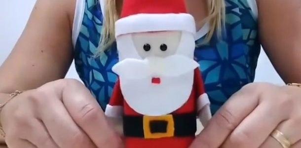 Новогодние игрушки из втулки 2019 своими руками