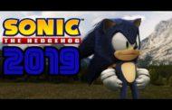 Мультфильм Ёж Соник (Sonic the Hedgehog) выйдет в 2019 году