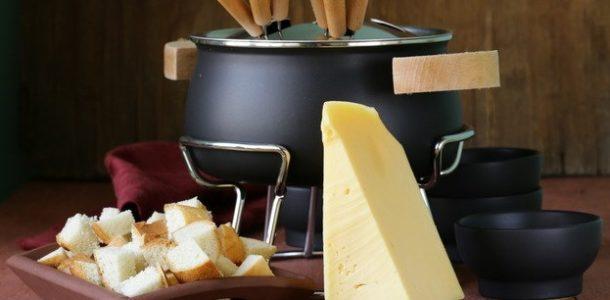сыр для сырного фондю