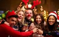 Где и как весело встретить Новый год 2019