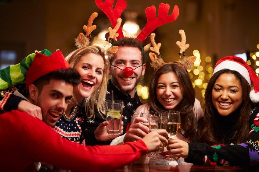 Где и как весело встретить Новый год 2019?