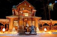 Рождественские туры в 2019 году по России