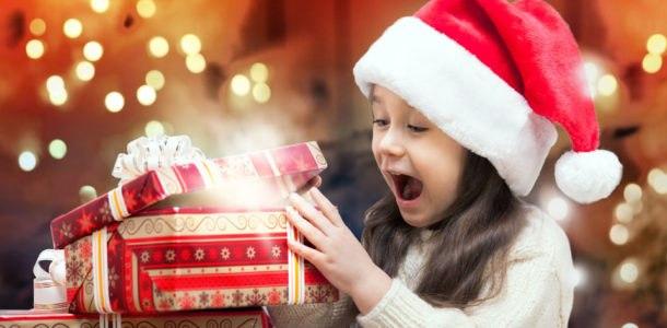 Что подарить девочке от 3 до 6 лет