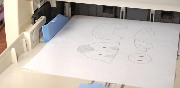 печать деталей