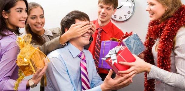 подарок для начальства