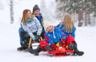 Зимние каникулы в 2019 году для школьников