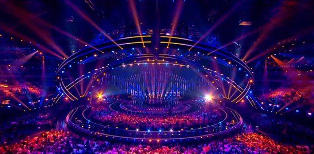 стадион на Евровидении