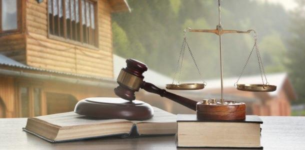 внесение изменений в земельный кодекс