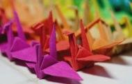 Поделки в технике оригами на Новый 2019 год Свиньи