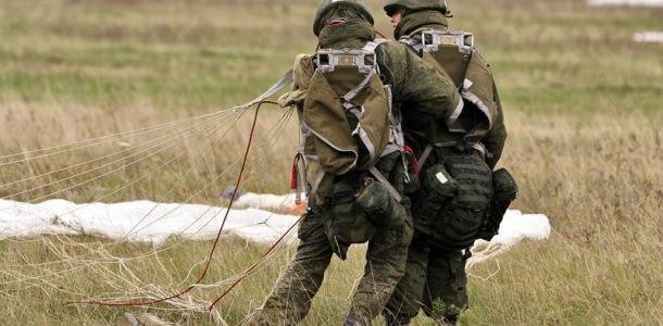 перевооружение российской армии в 2019