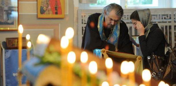 православный календарь посты питание