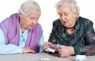 Прибавка к пенсии пенсионерам в 2019 году