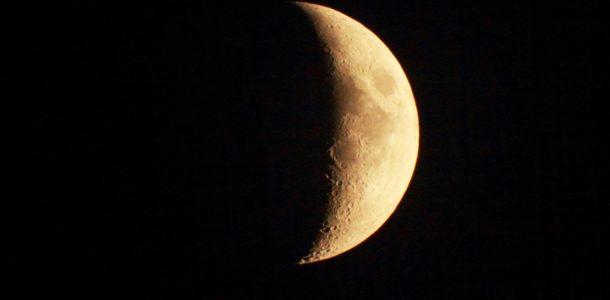 растущая луна по календарю 2019 года
