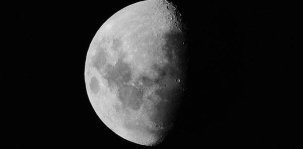 фазы луны в январе 2019 года