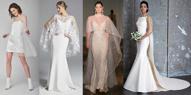 модная свадьба фото