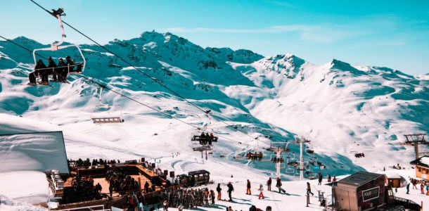 Лучшие горнолыжные курорты мира 2019 - КалендарьГода