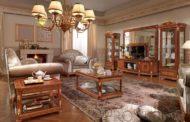 Итальянская мебель от компании «Формула успеха»