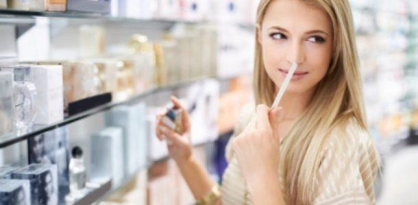 как выбрать парфюм в 2019 году