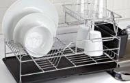 Как подобрать классную сушку для посуды?